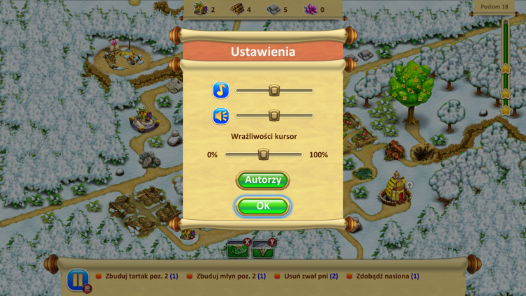 Gnomes Garden Screenshot 4