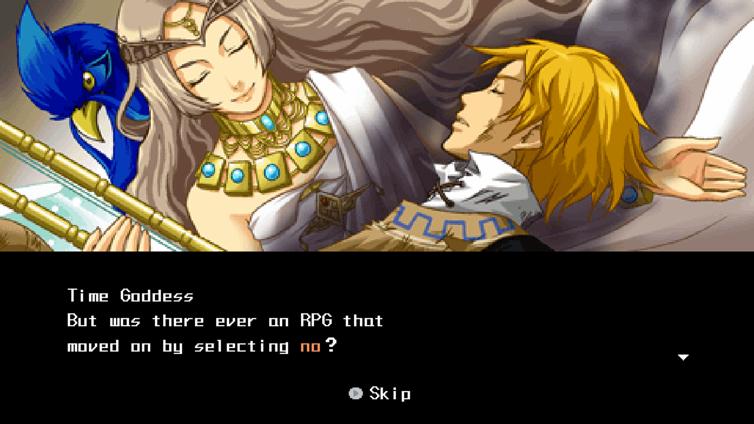 Half-Minute Hero: Super Mega Neo Climax Screenshot 3