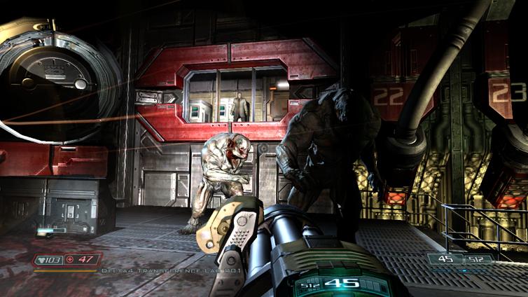 Doom 3: BFG Edition News, Achievements, Screenshots and Trailers