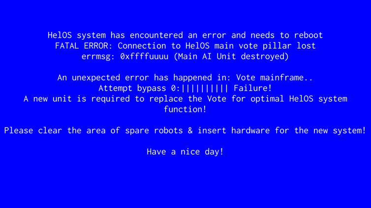 Spareware Screenshot 2