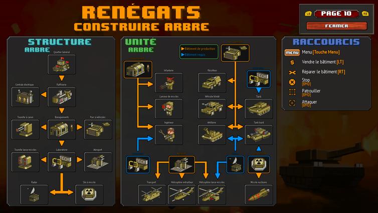 8-Bit RTS Series Screenshot 1