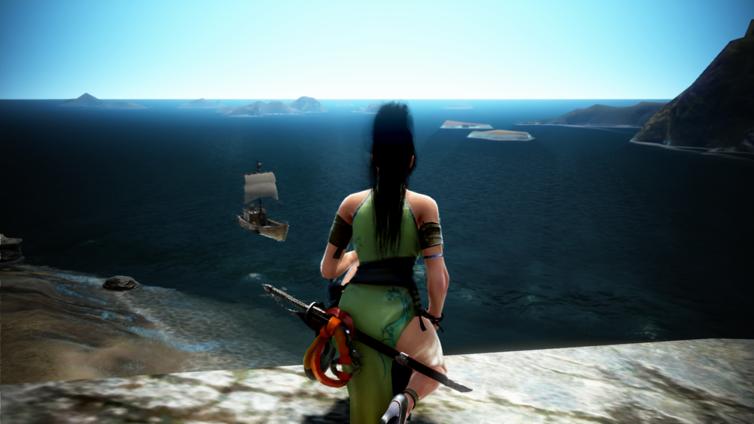 Black Desert Screenshot 1