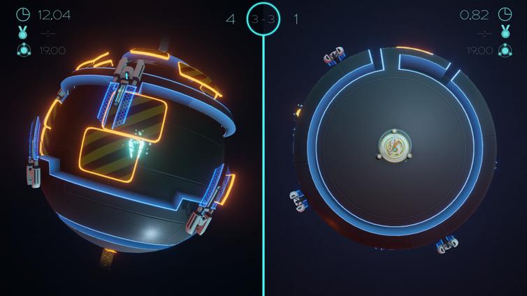 oOo: Ascension Screenshot 3