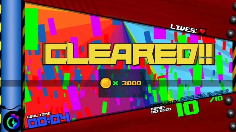 Super Bomb Rush! Screenshot 2