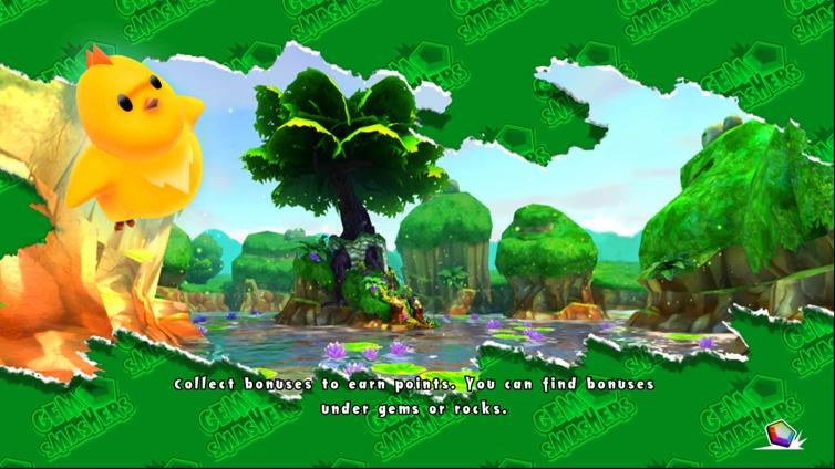 Gem Smashers Screenshot 4