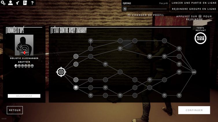 RICO Screenshot 3