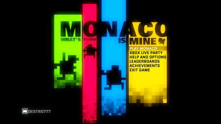 Monaco: What's Yours is Mine Screenshot 4