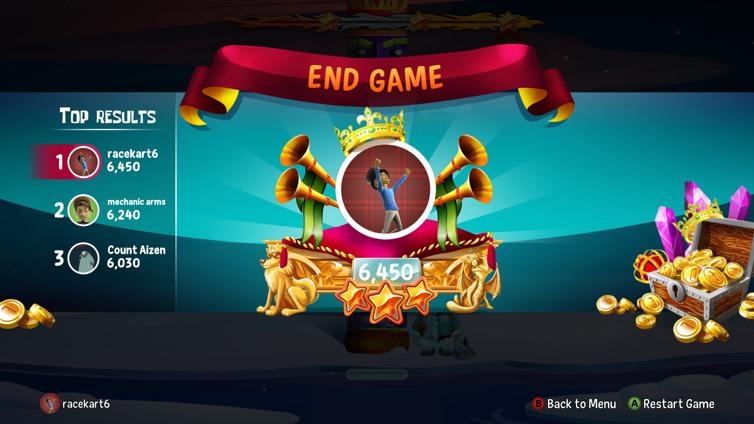 Arcade Islands: Volume One Screenshot 4