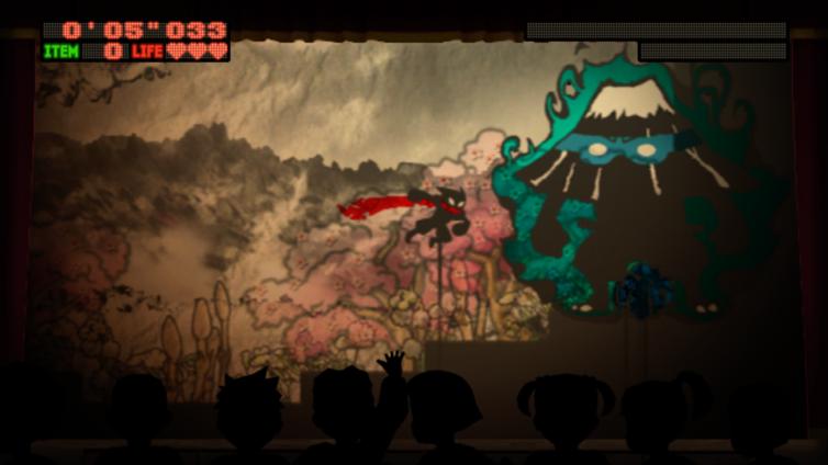 Nin²-Jump Screenshot 3