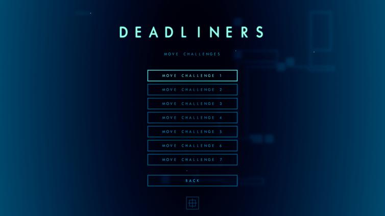 Deadliners Screenshot 2